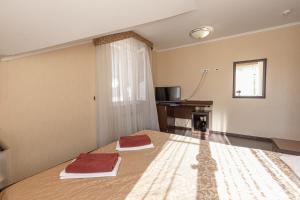 Grace Project Hotel - Krasnaya Polyana