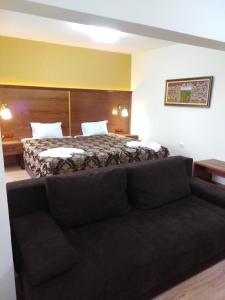 Complex Ekaterina, Hotels  Yambol - big - 77