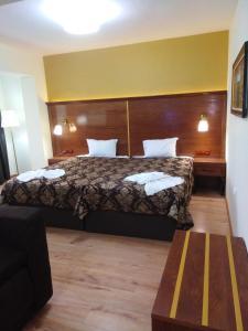 Complex Ekaterina, Hotels  Yambol - big - 68