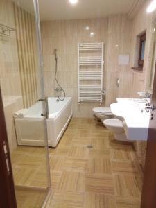 Complex Ekaterina, Hotels  Yambol - big - 16