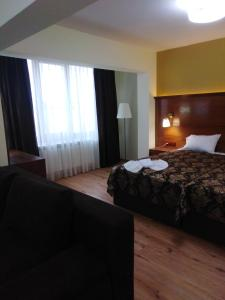 Complex Ekaterina, Hotels  Yambol - big - 17