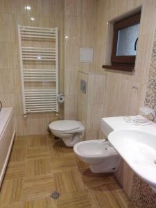 Complex Ekaterina, Hotels  Yambol - big - 21