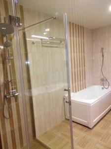 Complex Ekaterina, Hotels  Yambol - big - 22