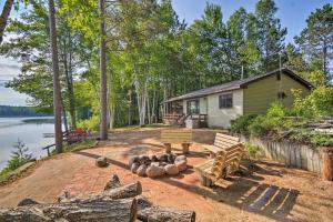 Accommodation in Manistique
