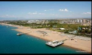 Lass dein Urlaubs Traum einfach wahr werden in Antalya Lara