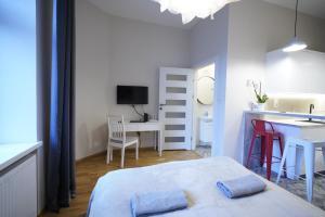 Kyhash Kazimierz Apartments Starowislna 36