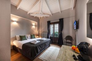 White Hills Suites & Spa