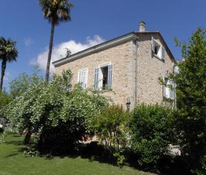 Chambres d'hôtes Bastide Lou Pantail - Grasse