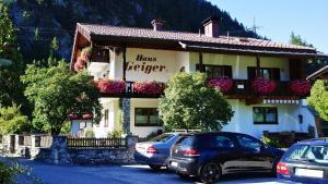 Haus Geiger - Accommodation - Seefeld