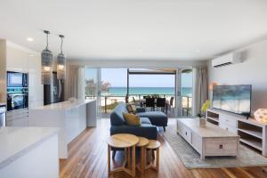 Sandbox Luxury Apartments