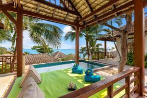 Aqua Vista - 2 Private Pool Villas in 5 Star Beach Resort