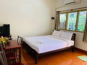 ศรีสุภาวดีรีสอร์ท-Srisupawadee resort, Rezorty  Prachuap Khiri Khan - big - 18