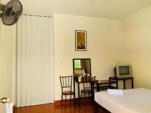 ศรีสุภาวดีรีสอร์ท-Srisupawadee resort, Rezorty  Prachuap Khiri Khan - big - 42