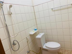 ศรีสุภาวดีรีสอร์ท-Srisupawadee resort, Resorts  Prachuap Khiri Khan - big - 11