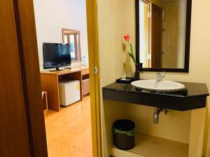 ศรีสุภาวดีรีสอร์ท-Srisupawadee resort, Rezorty  Prachuap Khiri Khan - big - 10