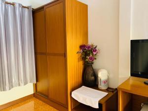 ศรีสุภาวดีรีสอร์ท-Srisupawadee resort, Resorts  Prachuap Khiri Khan - big - 26