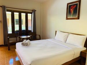 ศรีสุภาวดีรีสอร์ท-Srisupawadee resort, Resorts  Prachuap Khiri Khan - big - 29