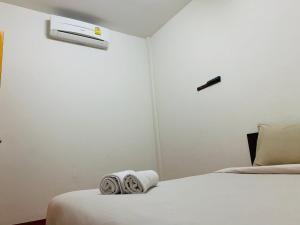 ศรีสุภาวดีรีสอร์ท-Srisupawadee resort, Rezorty  Prachuap Khiri Khan - big - 39