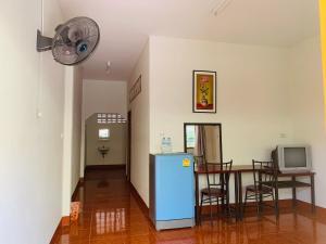ศรีสุภาวดีรีสอร์ท-Srisupawadee resort, Rezorty  Prachuap Khiri Khan - big - 34