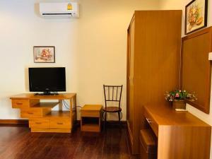 ศรีสุภาวดีรีสอร์ท-Srisupawadee resort, Resorts  Prachuap Khiri Khan - big - 35