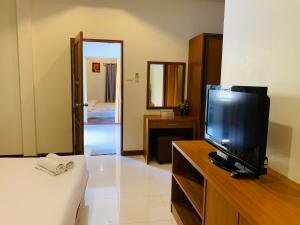 ศรีสุภาวดีรีสอร์ท-Srisupawadee resort, Rezorty  Prachuap Khiri Khan - big - 36