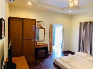 ศรีสุภาวดีรีสอร์ท-Srisupawadee resort, Rezorty  Prachuap Khiri Khan - big - 22