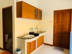 ศรีสุภาวดีรีสอร์ท-Srisupawadee resort, Rezorty  Prachuap Khiri Khan - big - 40