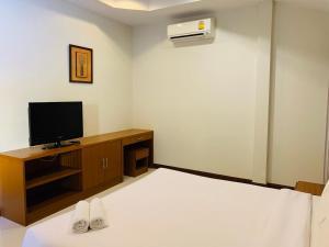 ศรีสุภาวดีรีสอร์ท-Srisupawadee resort, Rezorty  Prachuap Khiri Khan - big - 33