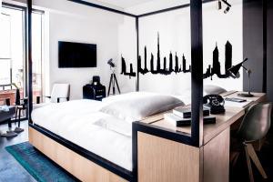 Canopy by Hilton Dubai Al Seef (37 of 76)