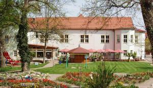 Hotel Weidenmühle - Breitenworbis