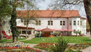 Hotel Weidenmühle - Heyerode