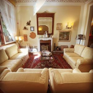 Hotel David - Florence