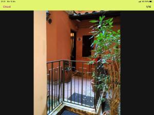Chez moi - Cinzia - abcRoma.com
