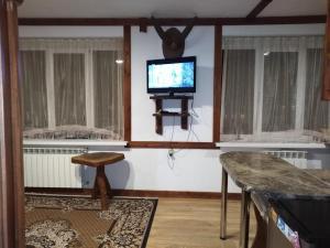 Ретро-студия - Hotel - Elbrus