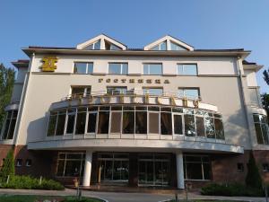Отель Европейский, Мариуполь
