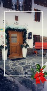 Garni Monika - Accommodation - Canazei di Fassa