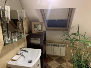 Apartament Żuru Szczyrk