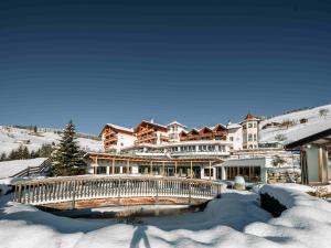 Hotel Bacherhof - Meransen