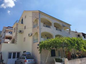 Apartments Gojevic