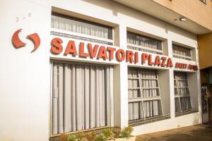 Salvatori Hotel
