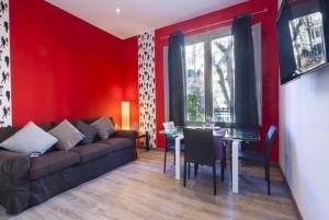 obrázek - Paseo de Gracia Apartments
