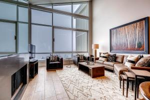 The View #21 - Apartment - Alta
