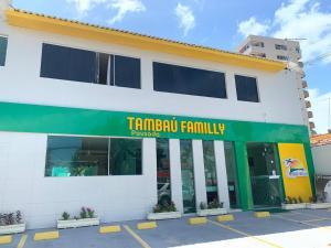 Pousada Familly -Praia de Tambaú -PB