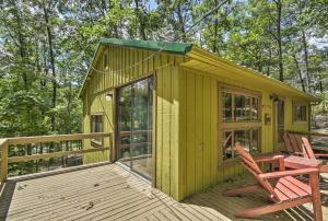 Cabin on Ranch, 5 Mi to Raystown Lake Launch! - Hotel - Huntingdon