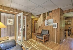 Ranch Apt with 50 Acres - Mins to Raystown Lake! - Hotel - Huntingdon