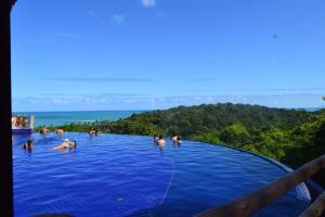 Villas Pratagy resort