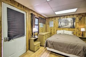 Urban Ranch Apt with 50 Acres by Raystown Lake! - Hotel - Huntingdon