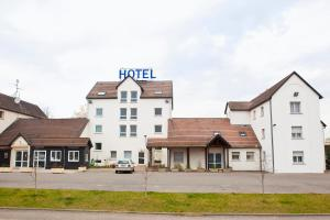Hotel Restaurant LEscale