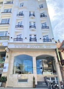 Tulip Hotel 3 Dalat