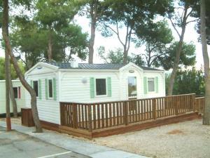 Camping Moraira